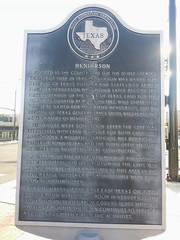 Photo of Black plaque number 23134
