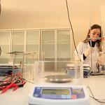 Temel Bilimler Laboratuvarı 3