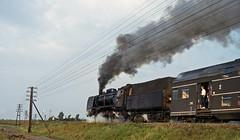 31 augustus 1986 PKP Pt47-30 lijn555