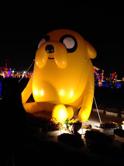 20150305台中燈會 - 16