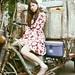 Pedicab by 左 撇子