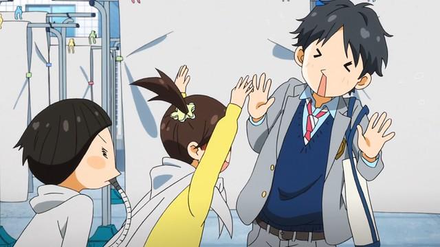 KimiUso ep 18 - image 34