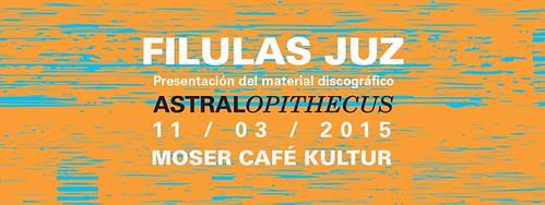 Filulas Juz | Astralopithecus