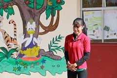 Líderes Educativos Comunitarios los verdaderos hérores de la educación.