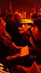 Poetry Slam Bingo - textstrom Poetry Slam Wien