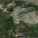 13 US-50 to Marshall Pass North
