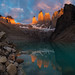 Awe | Mirador Las Torres, Patagonia by v on life