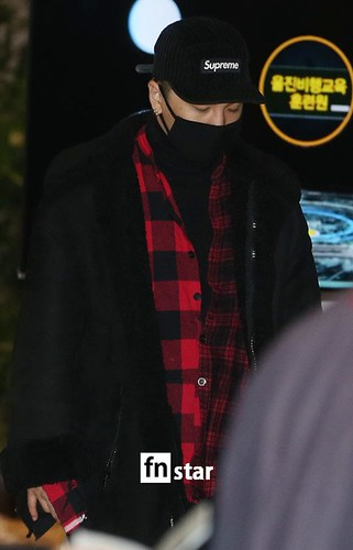 Big Bang - Gimpo Airport - 31dec2015 - fnstar - 08
