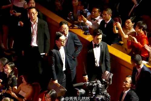 TOP Shanghai Film Festival Gala Night 2016-09-12 (9)