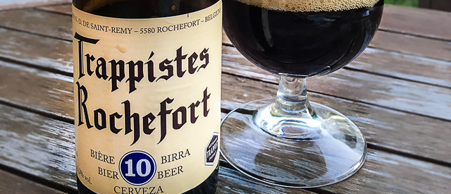 Rochefort Beer