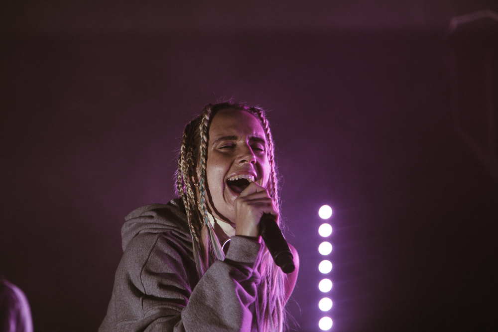 MØ @ ROUNDHOUSE (22/10/16)