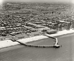 Rockdale Baths Brighton le Sands - 12 Dec 1936