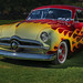 1949 Ford Club Coupe (Rumbling Bald Resort, Lake Lure, North Carolina) by *Ken Lane*