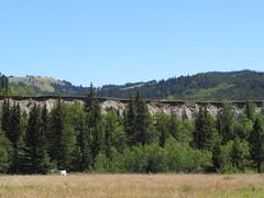 Castle River Bridge PRA