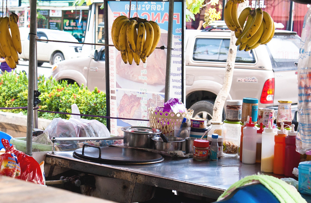 Ao Nang - Krabi Town
