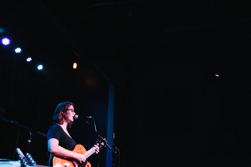 Kait Berreckman | Reverb Lounge | 12.3.2014