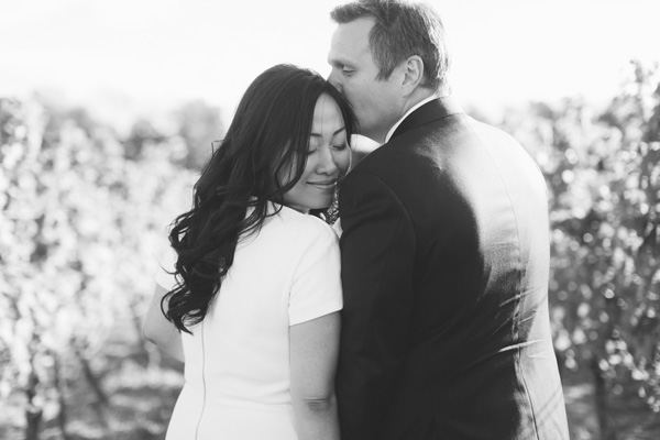 Celine Kim Photography - Anna & Matt's beautiful fall wedding (Vineland Estates Winery)