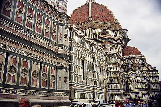 Italy - Florence - Duomo