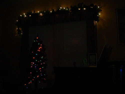 lights nigh