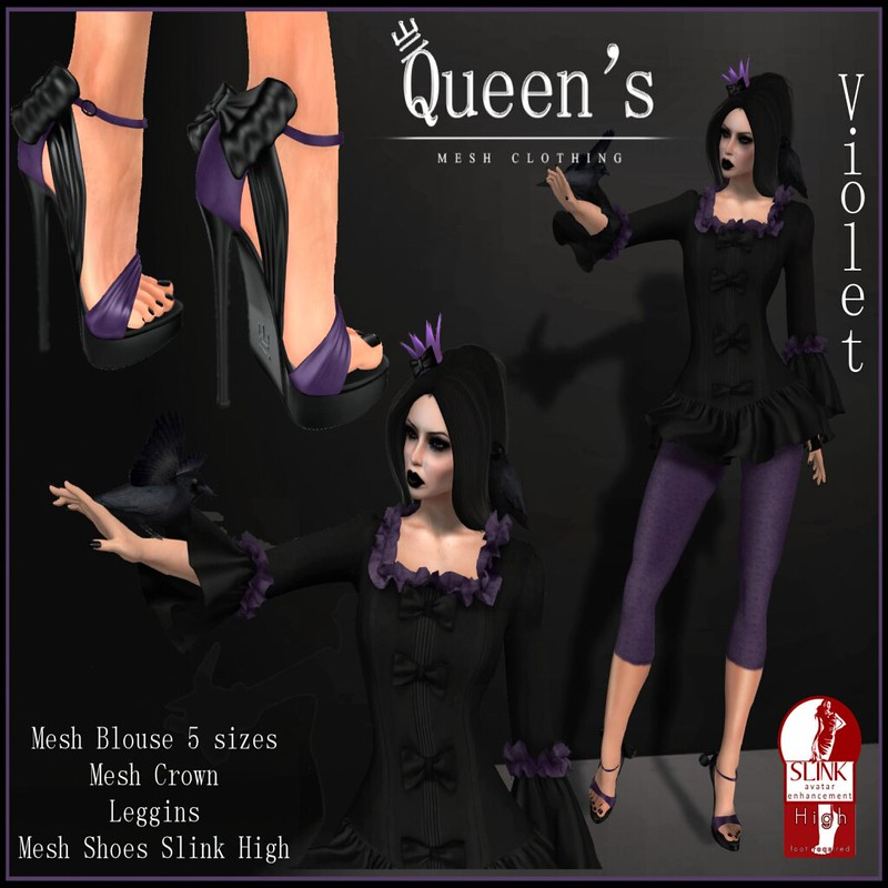 FabFree Designer of The Day - Queen's