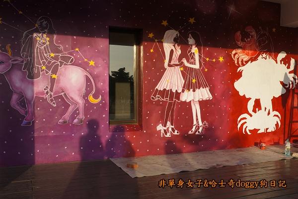 台南北門遊客中心婚紗美地水晶教堂14
