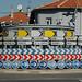 Street Art : Villeurbanne by Maillekeule