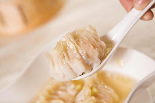台南商務會館正宗港式飲茶-上湯蝦餃03