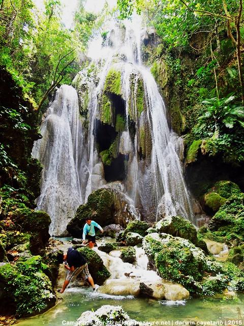 4 Nalalata Falls