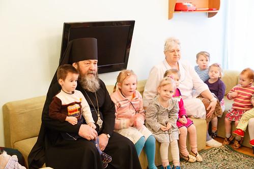 Епископ Викторин