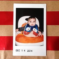 12.14.2014 :: oatmeal!