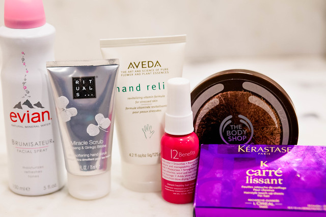 cute & little blog   products for beating winter dryness
