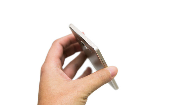 這次強調質感的科技!品味絕對的 GALAXY A5 @3C 達人廖阿輝