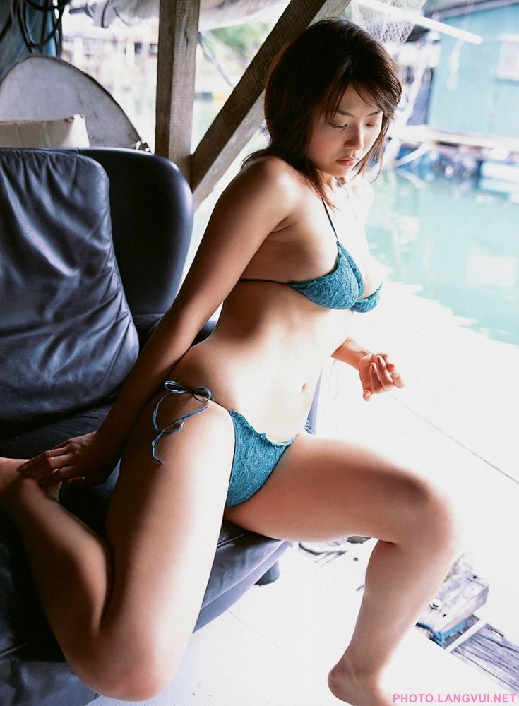 YS Web Vol 170 Hitomi Aizawa