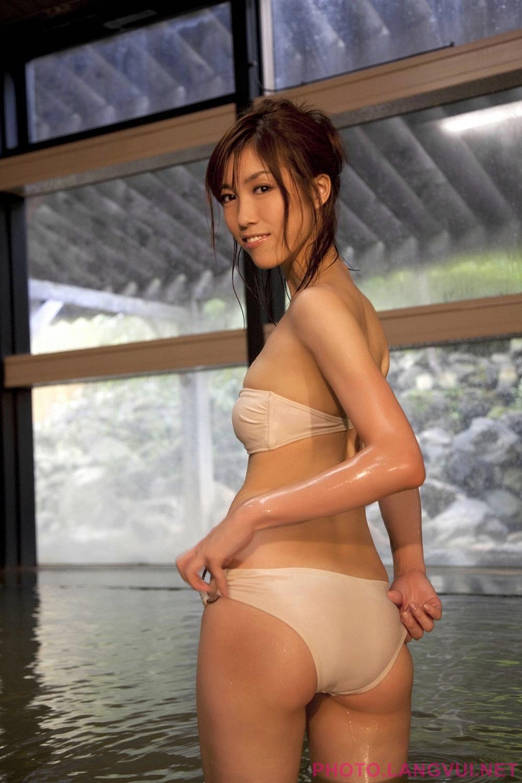YS Web Vol 331 Mizuho Hata SLENDER BEAUTY 1st week