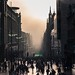 Buchanan Street, Glasgow by Augmented Reality Images (Getty Contributor)