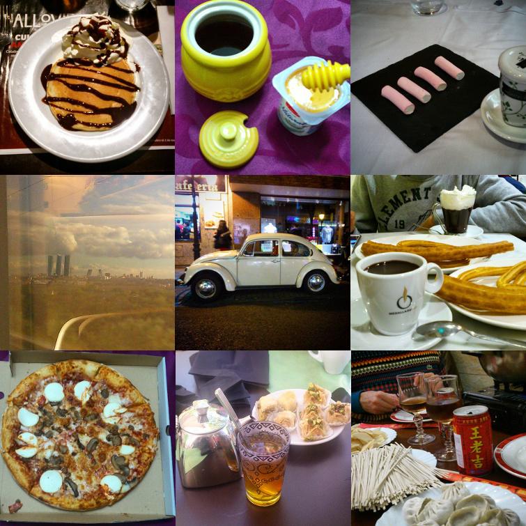 Random pics of November 2014