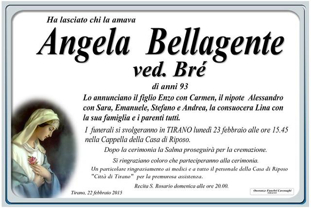Bellagente Angela