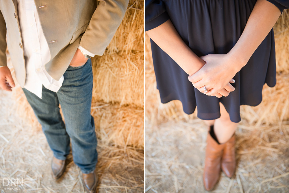 Kristine + Michael - Engagement