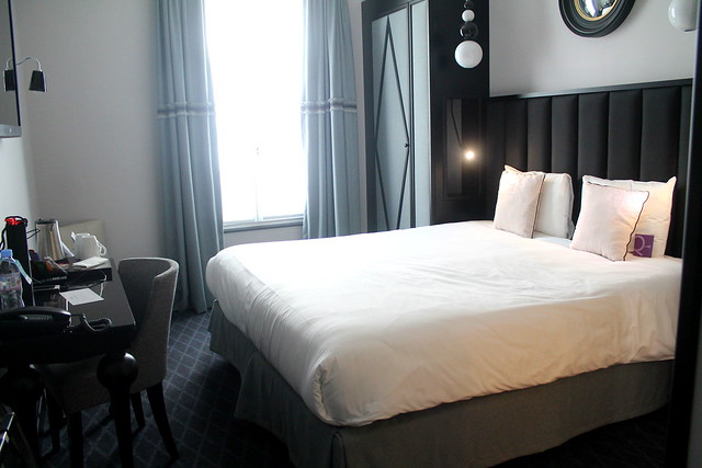 Mercure Hotels 6 Friends Theory (5)