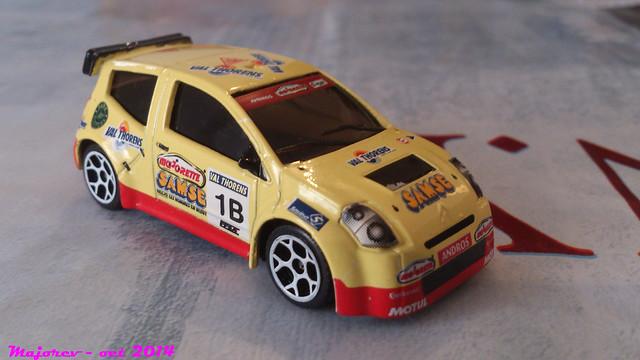 N°254G - Citroën C2 WRC 16042844341_ed3e6bf4e0_z