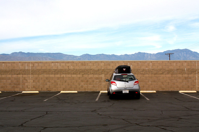 Road Trip 2014: Day 1
