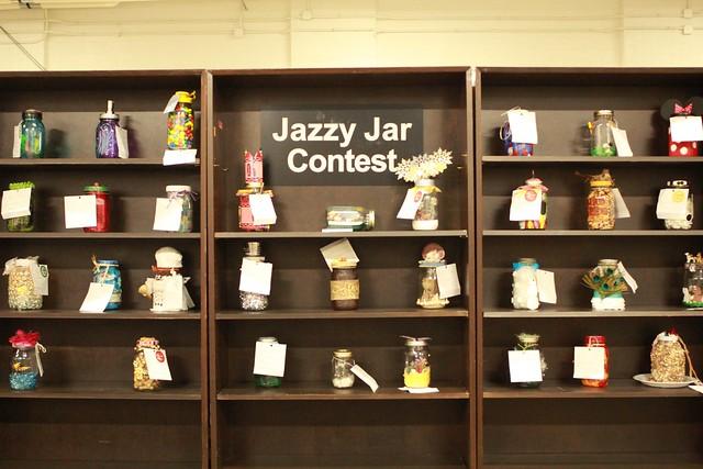 Jazzy Jars
