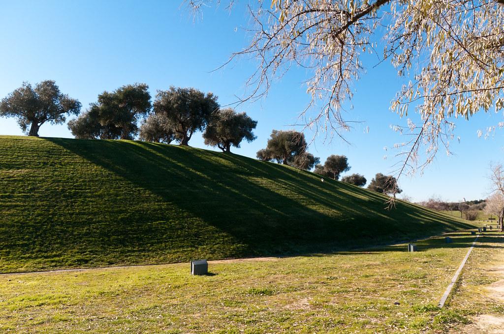 Parque Juan Carlos I (Madrid)