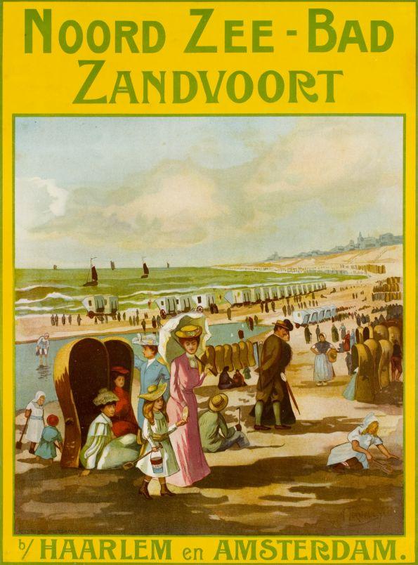 noord-zee-bad-zandvoort-b-haarlem-en-amsterdam