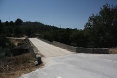 Ponte da Lavandeira em Celorico da Beira