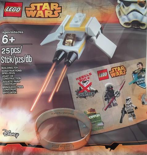 LEGO Star Wars Micro Scale The Phantom (5002939)