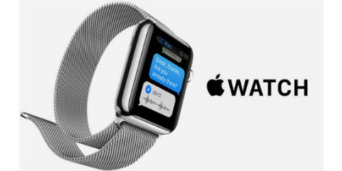 Apple watch pre-order sold out