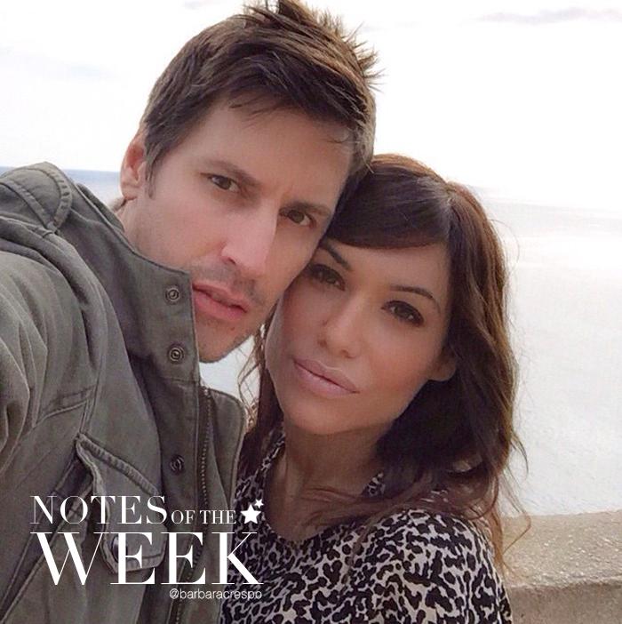 notes of the week barbara crespo tumblr social media instagram youtube instavideo facebook twitter