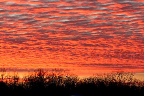 sunset sunsets cloudsandsky cuyahogafallsohio sunsetphotography