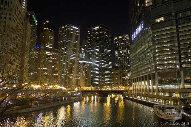 night river trump